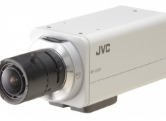 JVC VN-H37U(EX) 1080TVL HD2 IP Box Camera 12/24v